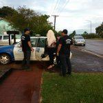 Una mujer que denunció un falso robo calificado fue detenida por la Policía