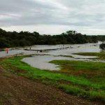 Informe vial sobre puentes y rutas por el temporal