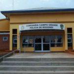 Tres encapuchados golpean, violan y roban a mujeres en Campo Grande