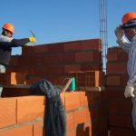La actividad laboral se resiente también en Oberá, sobretodo en la construcción