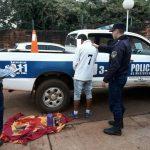 La Policía detuvo a un joven por robo y busca a otros dos sospechosos en Oberá