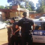 Un hombre acusado de agredir a su pareja fue detenido por el Comando Radioeléctrico