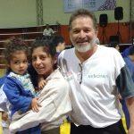 14 primeros puestos para Oberá en el Provincial de Judo