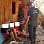Demoran a tres menores por  el robo a una verdulería