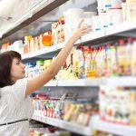 Recomendaciones para cuando realice las compras en el supermercado
