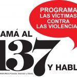 Asistencia a mujer víctima de violencia de género