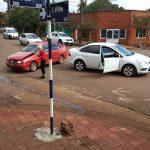 Nuevo accidente en la esquina de Wilde y Buenos Aires
