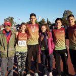Benítez y Caso terceros en la Copa Nacional de Clubes U18 en Mendoza