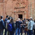Se inicia la 2° Cohorte de la Maestría y Especialización en Cultura Guaraní Jesuítica
