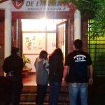 La Policía encontró a las adolescentes que eran Intensamente buscadas en Oberá
