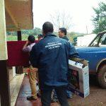 La Policía avanza en el esclarecimiento del robo a un octogenario en Oberá