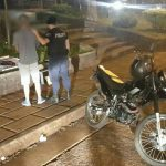 La Policía incautó marihuana en poder de un adolescente en Oberá