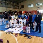 El judo comunitario estará en el barrio Tiro Federal