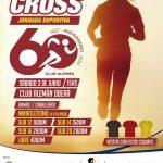 Maratón 60º aniversario del club Alemán