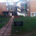 Barrio Yerbal Viejo preocupados por adicciones