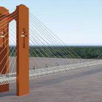 Desde Brasil proponen nueva concepción para la creación del puente internacional Porto Xavier (Bra) – San Javier (Arg)