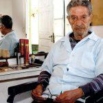 Don Sisito El peluquero de Oberá que trasciende generaciones