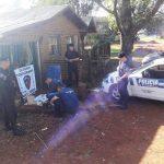 Otro golpe al narcomenudeo en Oberá: la Policía detuvo a un dealer e incautó más de un kilo  de marihuana y dinero