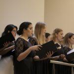 El Coro Estable del Parque del Conocimiento se presentará este sábado en la ciudad de Oberá