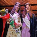 Victoria Ortiz, la reina de Medio Oriente