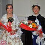 Bienvenida a la Reina Suiza Estefanía