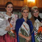 La Reina Nórdica cerró la serie de presentaciones