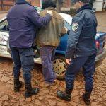 Detienen a un hombre que estaba prófugo por abuso sexual en Oberá