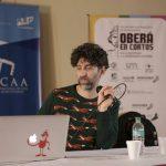 Oberá en Cortos 2017: Hasta el 3 de julio se reciben proyectos para Clínica de Animación de Zaramella