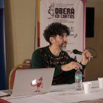 Festival Oberá en Cortos 2017: Se realizarán cuatro Talleres y una Clínica de Animación
