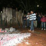 Con danzas y platos típicos celebraron la fiesta de San Juan en Capo Viera