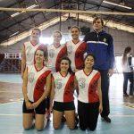 Oberá campeón de futsal y San Vicente en voley
