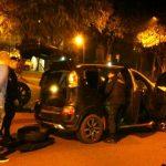 La policía recuperó un vehículo con pedido de secuestro