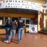 La Policía detuvo a un joven por desobediencia judicial e incautó marihuana