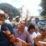 Reunión entre yerbateros y funcionarios de Agroindustria de Nación casi termina a las piñas