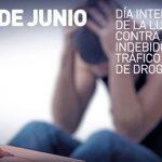 Día Universal de Lucha Contra la Drogadicción: Mensaje del Obispo Damián Bitar