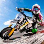Oberá espera al Misionero de Motociclismo en Pista