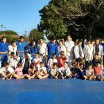 El Judo Comunitario continua con sus actividades en los barrios