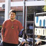 Sobreviviente del viaje de egresados a Brasil, construye su propia prótesis mioeléctrica
