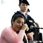 Lágrimas y acusaciones cruzadas en el primer día del juicio por el caso Selene