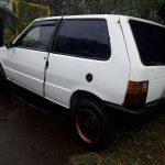La policía recuperó un automóvil sustraído en la calle Oran