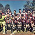 Cuarta División Ex Alumnos 185 y Olimpia/San Antonio clasificaron
