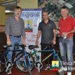 El Ministerio de Deportes colabora con la Fiesta del Inmigrante