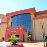 Informe sobre los pacientes internados con CoVid 19 en hospital SAMIC Oberá