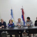 """Presentación de la programación del Festival Oberá en Cortos 2017: """"Un clásico en Misiones"""""""