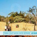 Techo construirá 13 nuevas viviendas en el barrio San José y Villa Cristen