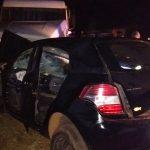 Tres muertos en accidente fatal en Campo Viera
