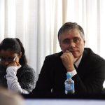 La defensa de Aguirre recusó a un cuarto juez por enemistad manifiesta