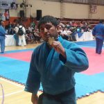 Judocas obereños participaron de la Copa Tokio