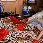 Volvieron a detener al acusado de dejar cuadripléjica a Yenifer Guayaré