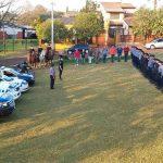 La Policía fortalece la prevención cerca de los vecinos